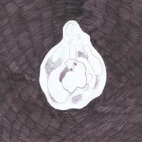 塩川 愛  「冬にわかれて」原画31