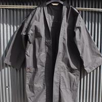 F.F.G Black Iroha Coat
