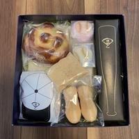 野球箱(紙箱入り) フルセット