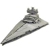 レゴ 10030 インペリアル スターデストロイヤー スターウォーズ 互換品 ミニフィグ付 帝国 共和国 海外製品 知育玩具 誕生日 プレゼント