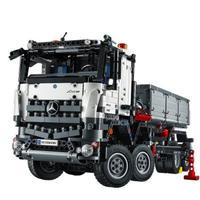 レゴ 42043 互換品 テクニック メルセデス・ベンツ アロックス