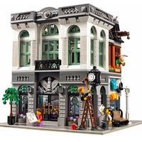 レゴ 10251 ブリックバンク 互換品 クリエイター