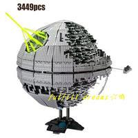 レゴ 互換品 デススター セカンドジェネレーション スターウォーズ シス ジェダイ 10143 クリスマス プレゼント
