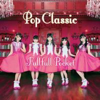 Fullfull Pocket 1st Mini Album「Pop Classic」(通常盤)