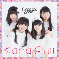 Fullfull Pocket 1st Album 「KaraFull」