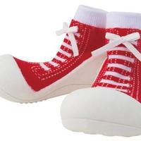 Baby feet ベビーフィート レッド