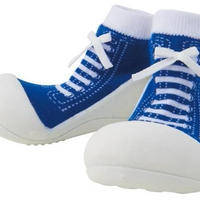 Baby feet ベビーフィート ブルー