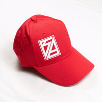 FumiShun Base キャップ [Red]※Limited sale Japan only