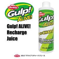 【ルアー】 バークレイ ガルプ アライブ リチャージジュース