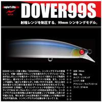 【ルアー】 アピア ドーバー 99S
