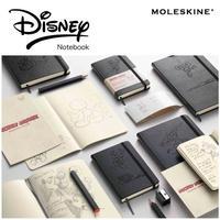限定版 【手帳】 モレスキン ディズニー ノートブック ラージ サイズ