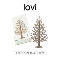 lovi(ロヴィ) クリスマスツリー 30cm
