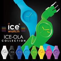 【腕時計】 アイスウォッチ ICE-OLA unisex