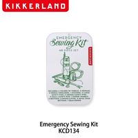 【ソーイングセット】 キッカーランド エマージェンシー ソーイング キット KCD134