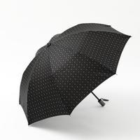 ネクタイ柄 /黒・ベージュ  Tie Pattern/Black&Beige