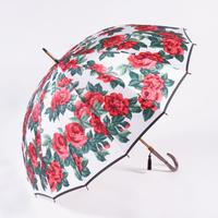 薔薇/赤・緑 Rose/Red&Green