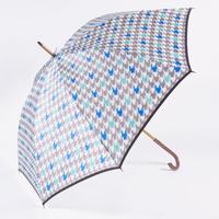 千鳥/青 Plover pattern/Blue