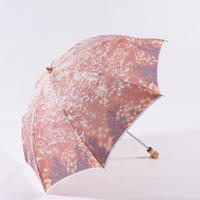 樹海/紅葉 JUKAI/Autumn 折畳み日傘
