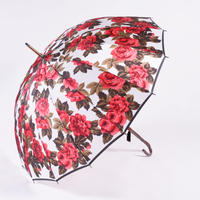 薔薇/赤・茶 Rose/Red&Brown