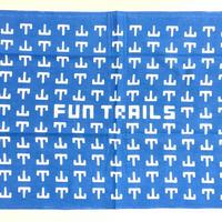 【FunTrails オリジナル】手拭い