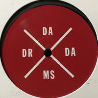 Bibio - Zen Drums [12][Warp Records] ⇨Warp 史上、最高のユニークさ!では!?ライヴ・ドラムとシンセサイザーのミュータント作品。