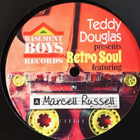 Teddy Douglas Featuring Marcell Russell - Retro Soul [12][Basement Boys Records]