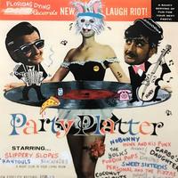 Various - Floridas Dying Party Platter [LP][Floridas Dying] ⇨廃盤00' U.S. Punk〜Garage 〜 R&R、Lo-Fi コンピ。