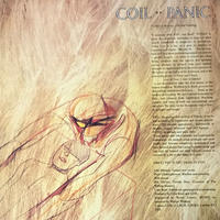 Coil - Panic [12][Force & Form] ⇨UK インダストリアの伝説 Coil 85年作品。Throbbing Gristle / Psychic TV