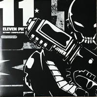 Various - Eleven Phases - Detroit Compilation [2LP][Sublime Records]