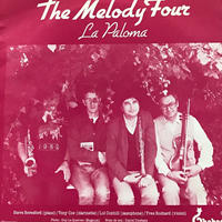 The Melody Four - Les Millions D'Arlequin / La Paloma [EP][Chabada]