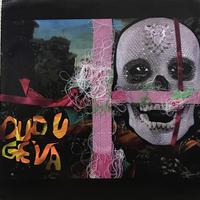 Dudu Geva - Retrovulva 2003 [LP][Commence Par Maman]