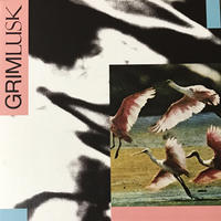 Grim Lusk - SUNP0101 [12][Domestic Exile]
