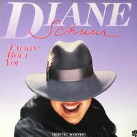 Diane Schuur - Talkin' 'Bout You [LP][GRP]