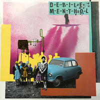 Debile Menthol - Emile Au Jardin Patrologique [LP][RecRec Music]