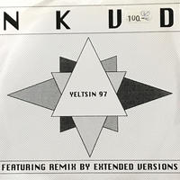 NKVD, Featuring Remix By Extended Versions - Yeltsin 97 [EP][Syntactic] ⇨Whitehouse関連。