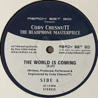 Cody ChesnuTT - The World Is Coming [12][Ready Set Go!]