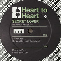 Secret Lover - Between You and Me [12][Heart To Heart]
