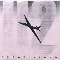 Negativland - U2 [EP]