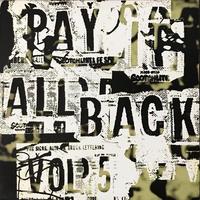 Various - Pay It All Back Vol. 5 [2LP][On-U Sound] ⇨Reggae〜Dub、New Wave、Punkまで繋ぐUKの歴史!