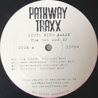 Niko Maxen - The Hot Rod Ep [12][Pathway Traxx]