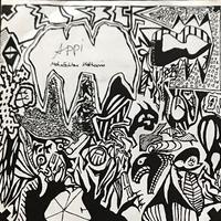 Appi - Mahnfaktor Katharsis [EP]
