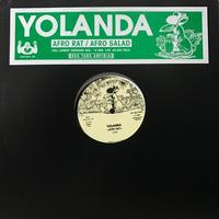 Yolanda - Afro Rat / Afro Salad [12][Sex Tags Amfibia]