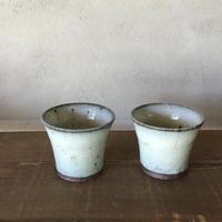 藁灰 フリーカップ 小/工房つちみ