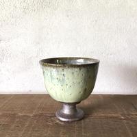 藁灰 ワインカップ / 工房つちみ
