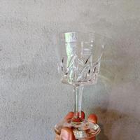 UDワイングラス/冲澤康平
