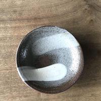 スリップウエア 5寸皿  / 工房つちみ