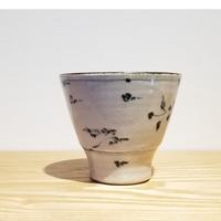 染付マルチカップ「作家 藤田佳三」No.24