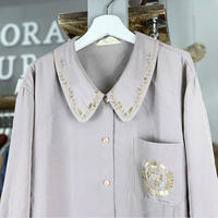 【sold out】design shirt (648)