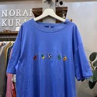 Pattern T-shirt(726)