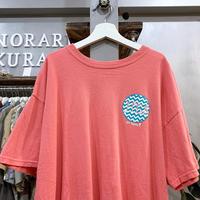 pink T-shirt(707)